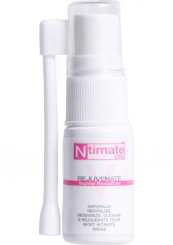Ntimate Otc Rejuvenate 10ml