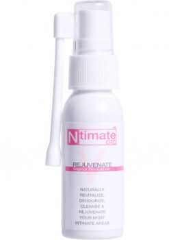 Ntimate Otc Rejuvenate 30ml