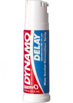 Dynamo Delay Spray