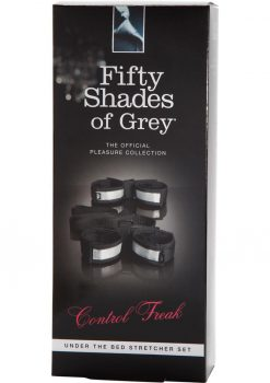 Fifty Shades Control Freak Bed Stretcher
