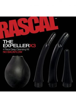 Rascal The Expeller X3
