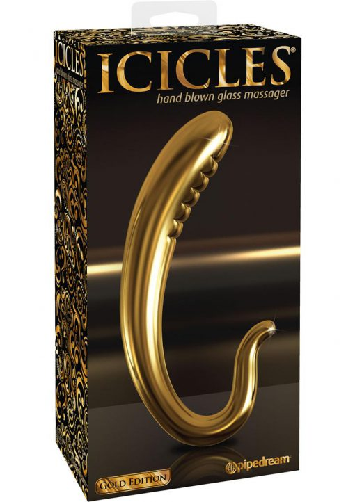 Icicles Gold Ed G03