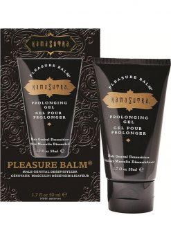 Pleasure Balm Prolong