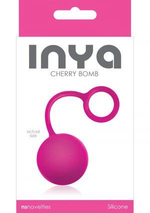 Inya Cherry Bomb Pink