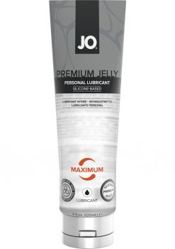 Jo 4oz Premium Jelly Maximum