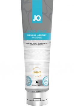 Jo 4oz H2o Jelly Light