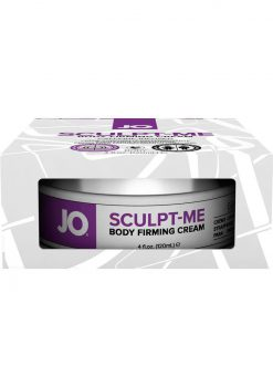 Sclupt Me Anti Cellulite Firming Cream