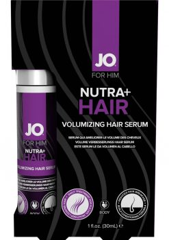 Nutra Hair Volumizer Serum For Him