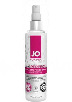 Ph Perfect Feminine Spray 4oz
