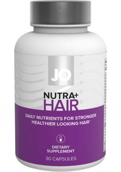 Nutra Hair Nutritional Supplement 30 Count
