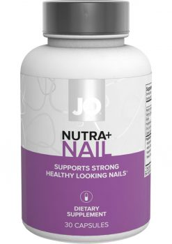 Nutra Nail Nutritional Supplement 30 Count