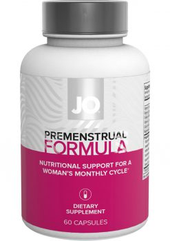 Pms Formula Supplement 60 Count