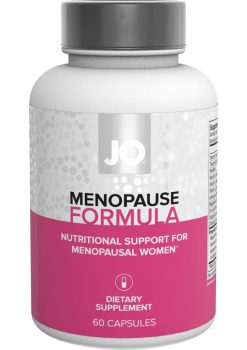 Jo Menopause Formula Supplement 60 Count