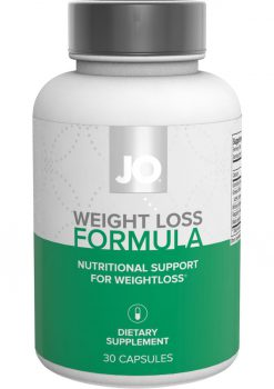 Weightloss Formula Supplement 30 Count