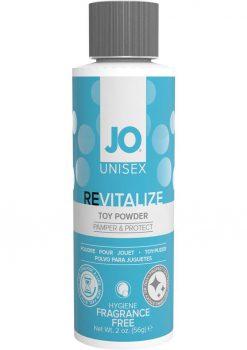 Revitalize Toy Powder Unisex