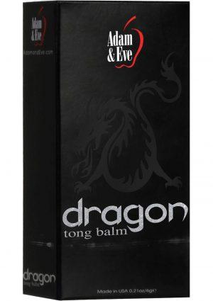 Adam and Eve Dragon Tong Balm