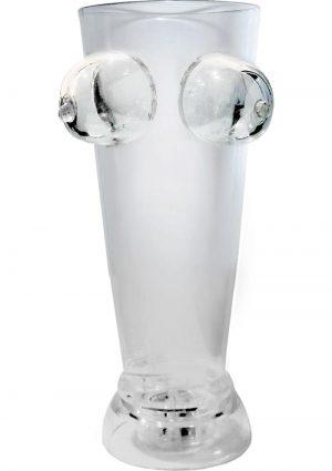 Light Up Boobie Beer Cup