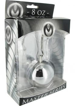 Master Series Deviants Orb 8oz Weight