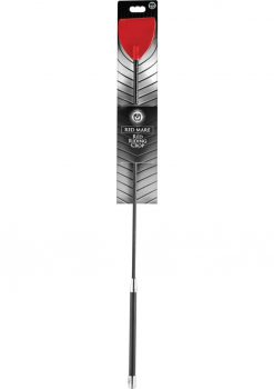 Master Series Riding Crop Red 26.75 Inches