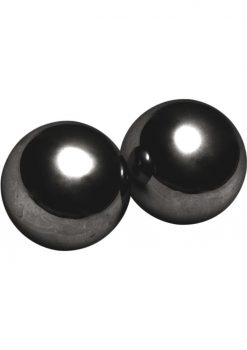 Master Series Magnus 1 Magnetic Metal Kegal Balls 1 Inch 2 Each Per Pack