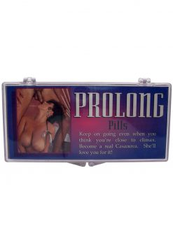 Prolong Pills