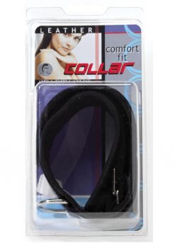 1.25 inch Collar Double Strap