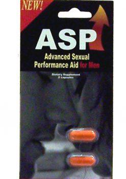 ASP 2 pack