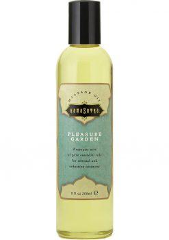 Pleasure Garden Arommatic Mass Oil