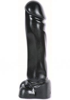 Jumbo Jack Man O War Black Bulk 10 inch