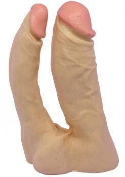 Natural Double Penetrator