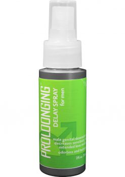 Proloonging Spray 1 Oz