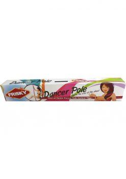 Dancer Pole - Chrome