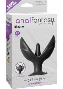 Anal Fantasy Collection Mega Insta Gaper