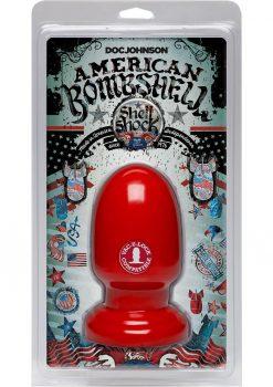 American Bombshell Shellshock Sm Cherry