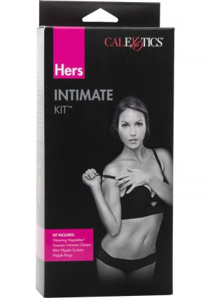 Hers Intimate Kit