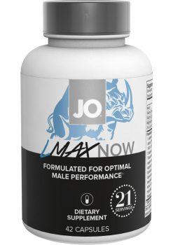 Jo Men Nutritional Supplement 21 Serving