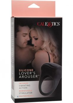 Silicone Lovers Arouser