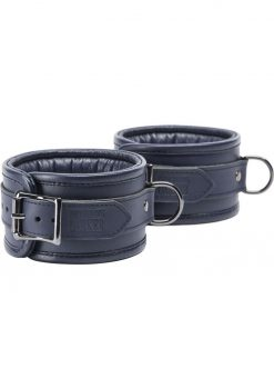 Fifty Shades Darker No Bounds Collection Ankle Cuffs