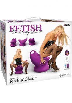Fetish Fantasy International Rockin Chair