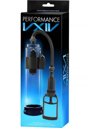 Performance VxIV Penis Pump