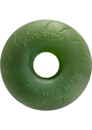Cruiser Cock Ring Green