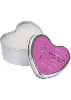 Wild/seductive Pheromone Massage 4.7 Oz