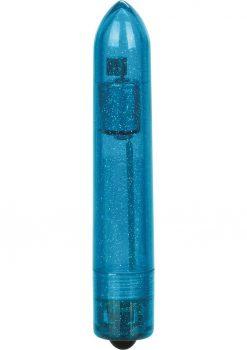 Shane's World Sparkle Bullet Waterproof Blue