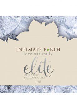 Elite Shiitake Silicone 3ml Foil