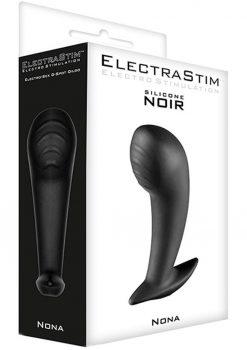 Electrastim Nona Silicone Noir Probe