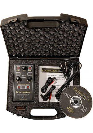 ElectraStim SensaVox Electro-Sex Stimulator Kit