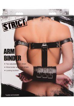 Strict Arm Binder