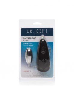 Dr. Joel Kaplan Waterproof Bullet Wired Remote