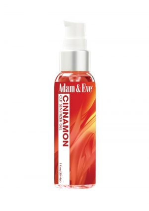 Cinnamon Clit Sensitizer Gel