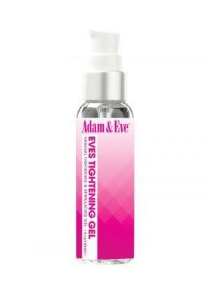 Adam and Eve Eve`s Vaginal Tightening Gel 134 Ounce